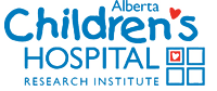 logo alberta children hospital
